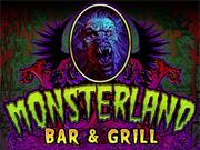 Monsterland Bar & Grill