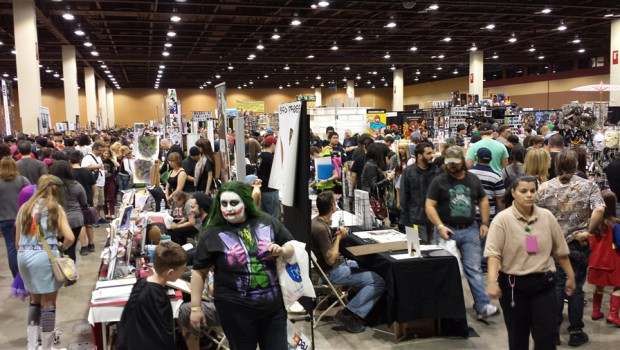 Amazing Arizona Comic Con